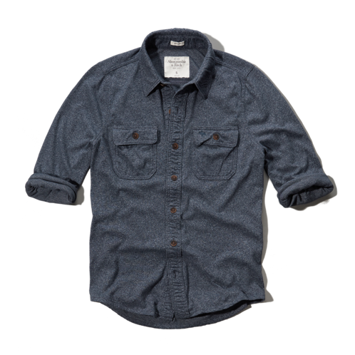 Mens North Notch Shirt