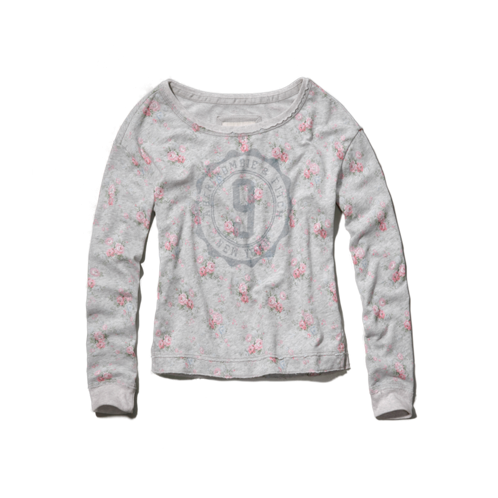 Womens Stacy Sweatshirt