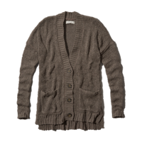Womens Bailey Cardigan