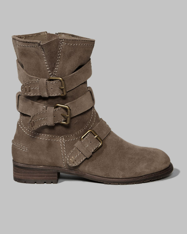 Dolce Vita Wrapped Boot