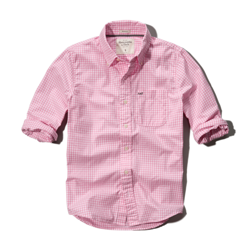 Mens Phelps Trail Shirt