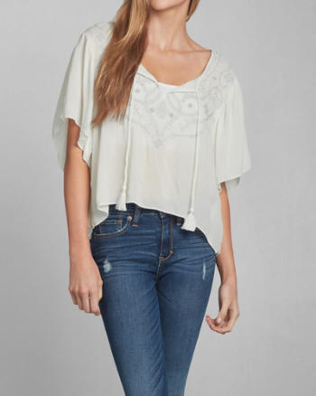 Womens Alyssa Top