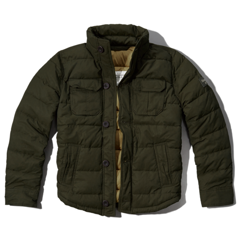 Mens Keene Valley Jacket