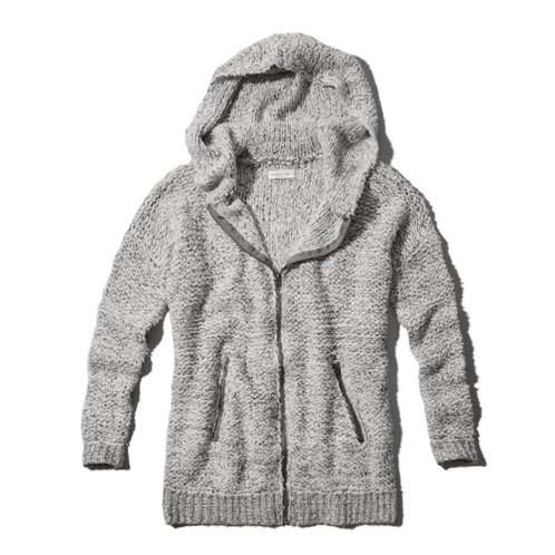 Womens Tatum Cardigan