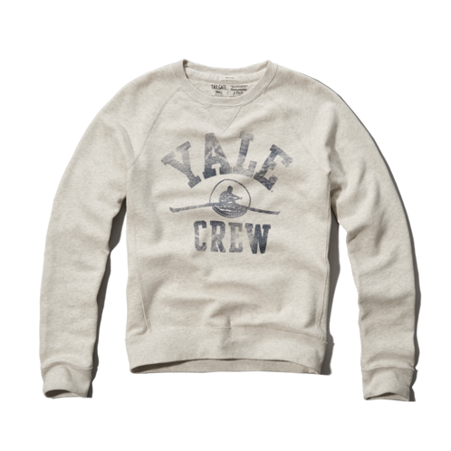 Mens Collegiate Sweatshirt
