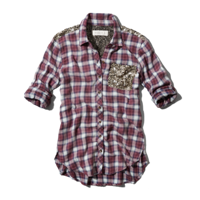 Womens Ashley Shirt