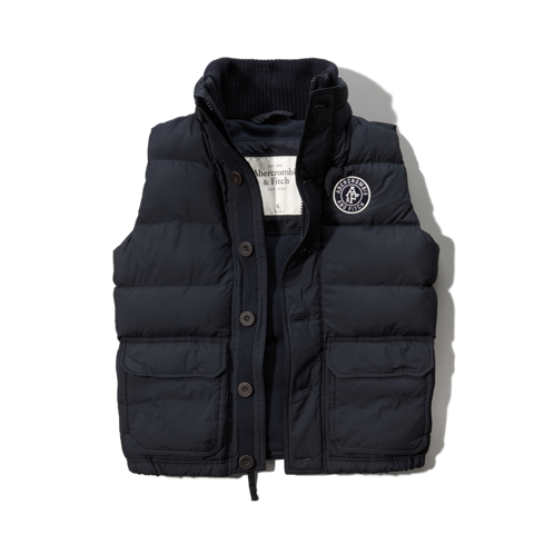 Mens Boreas Mountain Vest