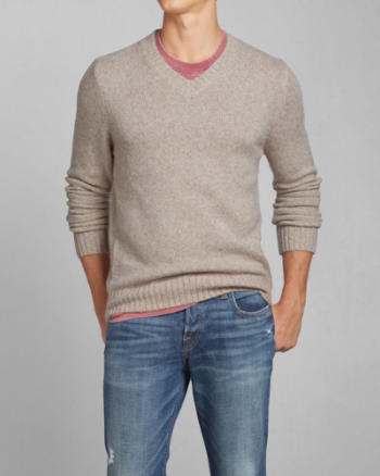 Mens Lost Pond Sweater