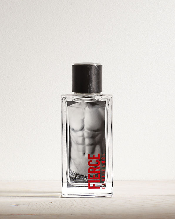 Fierce Confidence Cologne