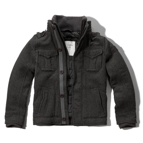 Mens Catamount Jacket