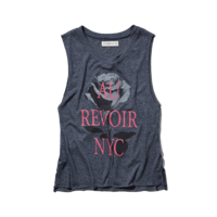 Womens Stacy Tank