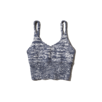 Womens Erin Cropped Cami