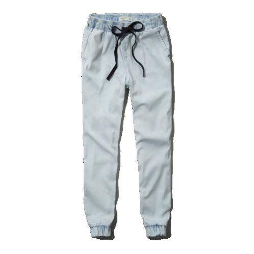 Cool Denim Joggers  Women39s Jeans  7twentyfourcom