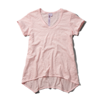 Womens Wilt Shrunken Fit Tee