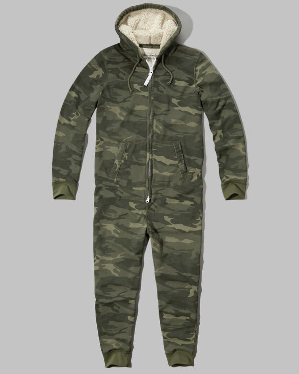 Find great deals on eBay for Mens Camouflage Onesie in Jumpsuits and Rompers for Women. Shop with confidence.