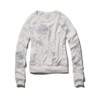 Womens Angela Sweatshirt