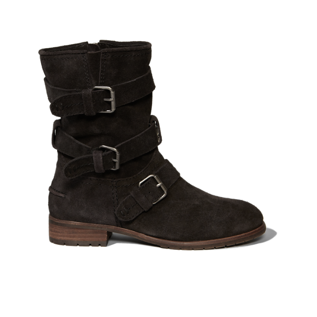 womens dolce vita wrapped boot womens shoes abercrombie ca