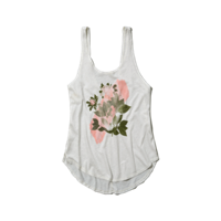 Womens Gillian Tank