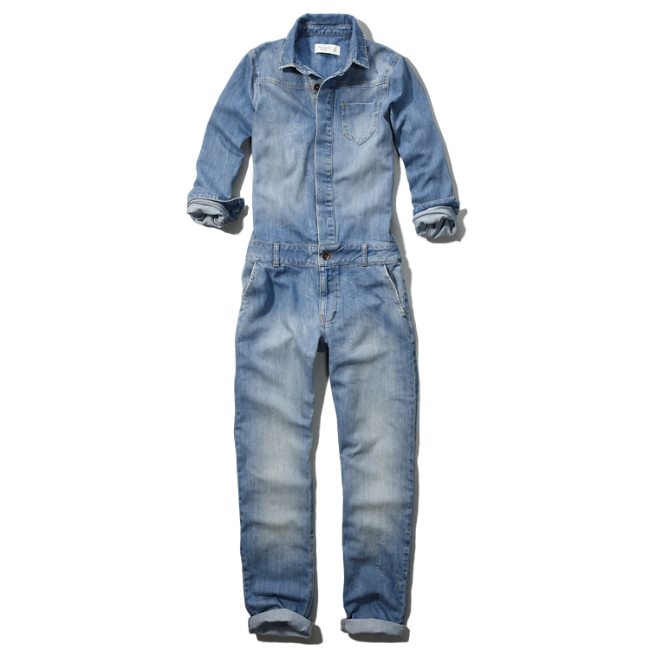 Amazing  Denim Jumpsuit On Pinterest  Denim Jumper Jean Jumper And Jumpsuits