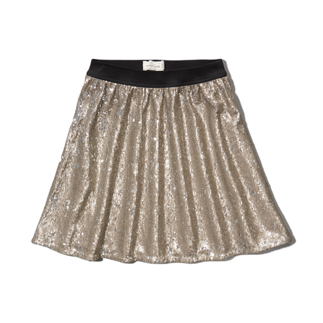 womens sequin skirt womens clearance