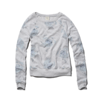 Womens Charlie Sweatshirt