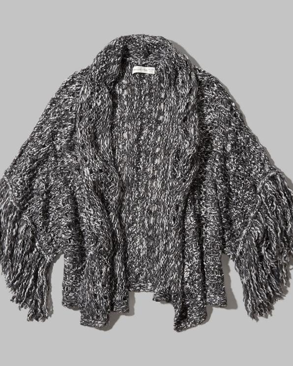 Blair Blanket Sweater
