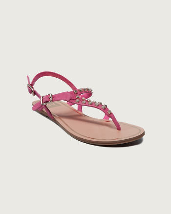 Womens Dolce Vita Rosario Sandals