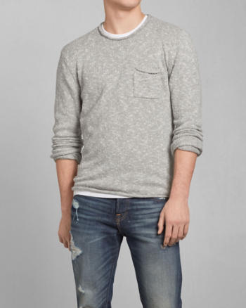 Mens Calamity Pond Sweater