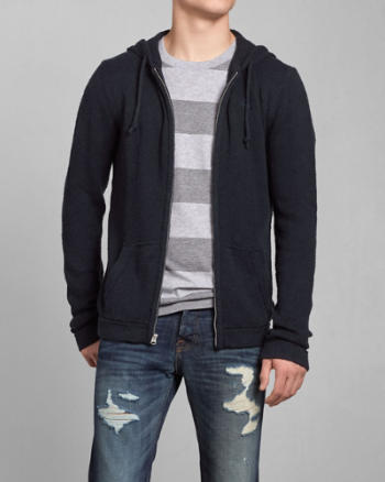 Mens Newcomb Sweater