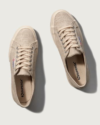 Womens Superga METLINW Sneaker