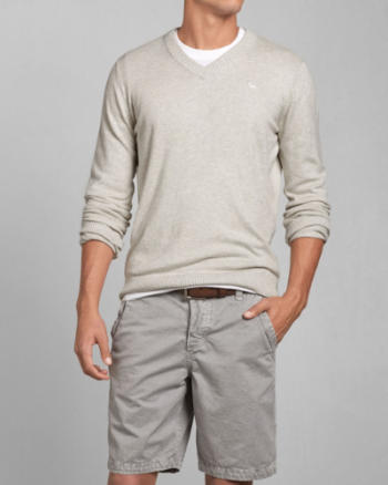Mens Great Range Sweater