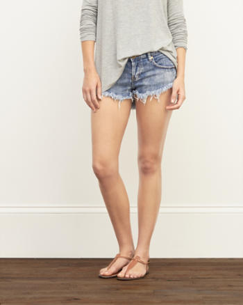 Womens One Teaspoon Bonitas Shorts