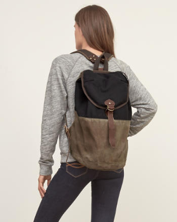 Womens Woolrich Wool Summit Pack