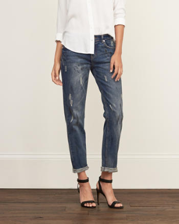 Womens One Teaspoon Awesome Baggies Jeans