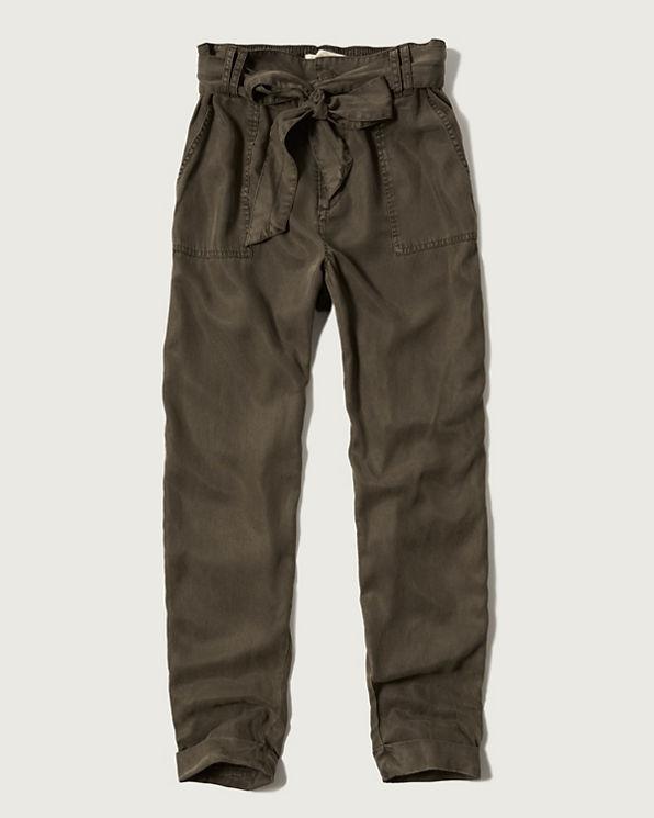 Original Syzmik Womens Workwear  Plain Utility Pant Navy