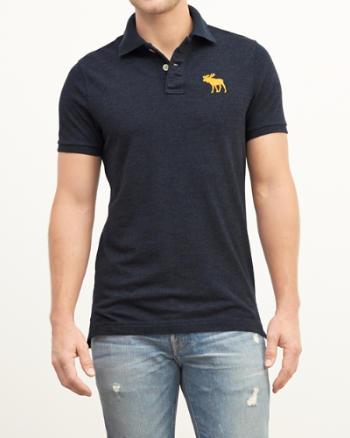 Abercrombie Polo