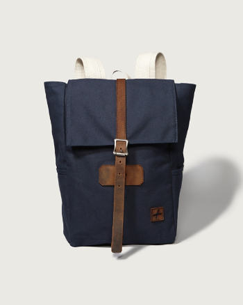 Mens Jack + Mulligan Whitman Knapsack