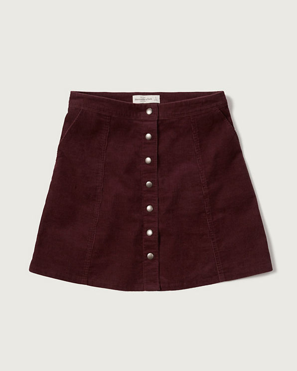 Find a-line corduroy skirt at ShopStyle. Shop the latest collection of a-line corduroy skirt from the most popular stores - all in one place.