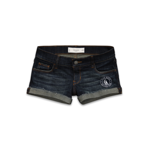 Womens McCarrs Creek Shorts