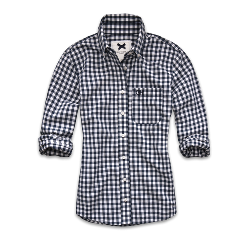Womens Apsley Avenue Shirt