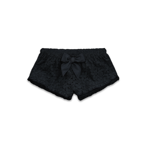 Womens Summer Hill Sleep Shorts