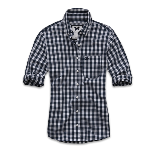 Womens Brisbane Waters Shirt