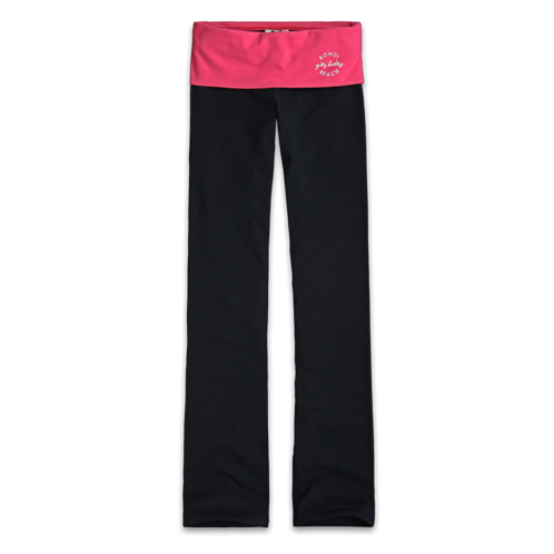 Womens Gilly Hicks Yoga Classic Pants