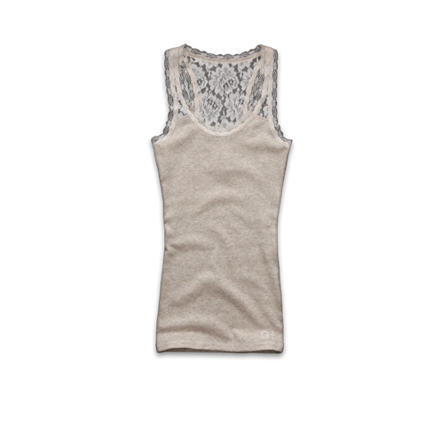 Womens Oyster Bay Tank