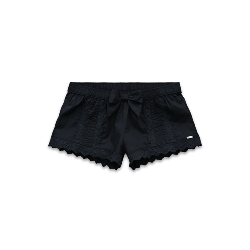 Womens Shelley Beach Sleep Shorts