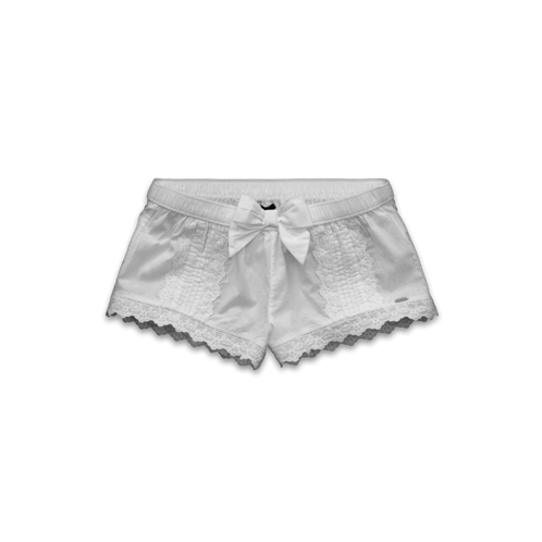 Shelley Beach Sleep Shorts