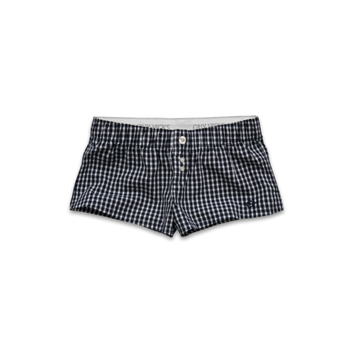 Waverton Sleep Shorts