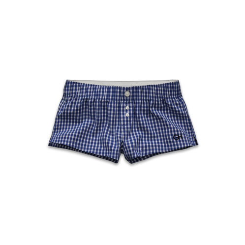 Womens Waverton Sleep Shorts