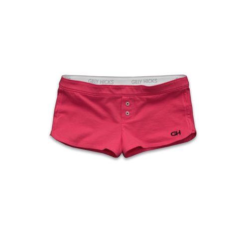 Womens Oatley Sleep Shorts