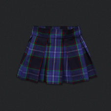 Womens Denistone Skirt
